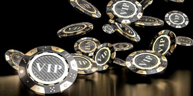 Casino Chip Vip