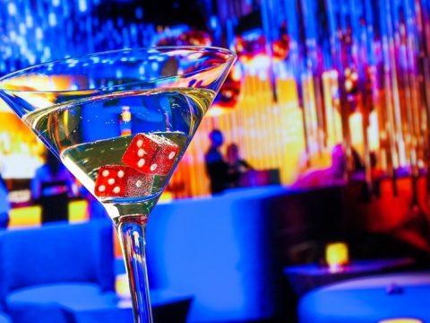 Lucky Bar Las Vegas